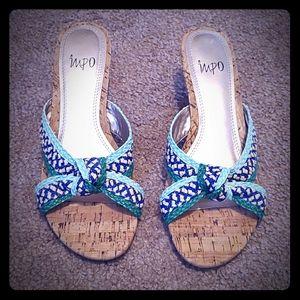 Sandals 😍